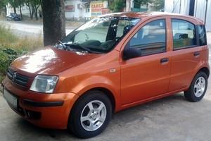 Fiat Panda 1.2 AMT (60 л. с.)