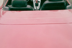 Fiat Barchetta 1.8 MT (130 л. с.)
