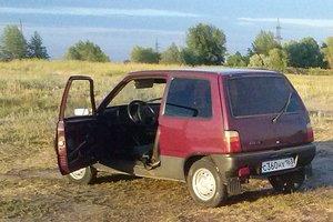 ВАЗ (Lada) 1111 Ока