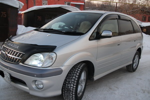 Toyota Nadia 2.0 AT AWD (152 л. с.)