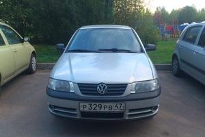 Volkswagen Pointer 1.0i MT (67 л. с.)