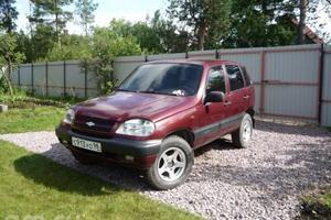 ВАЗ (Lada) 2123
