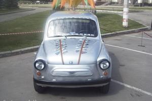 ЗАЗ 965