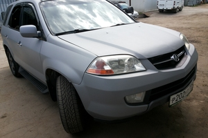 Acura MDX 3.5 AT 4WD (263 л. с.)