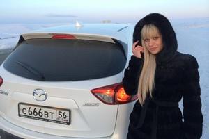 Mazda CX-5 2.0 MPi AT (150 л. с.)