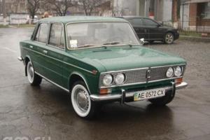 ВАЗ (Lada) 2103