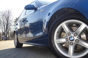 BMW 1 серия 120i MT (150 л. с.)