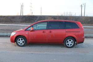 Nissan Presage