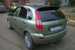 ВАЗ (Lada) Kalina