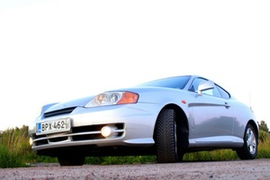 Hyundai Coupe 2.0 MT (143 л. с.)