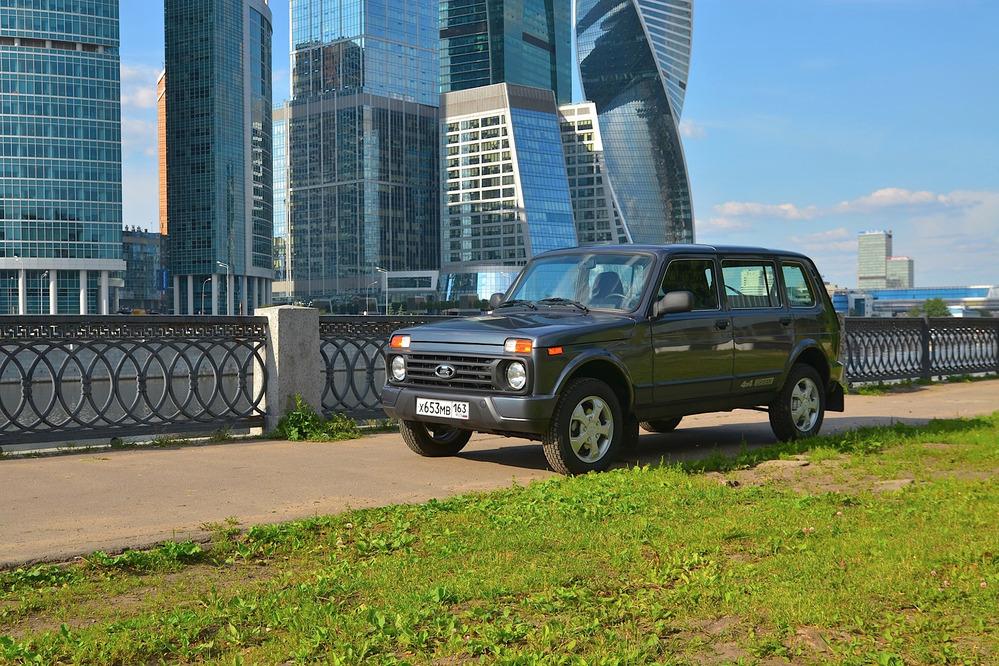 Есть мнение: тест Lada 4x4 Urban 5 дв.