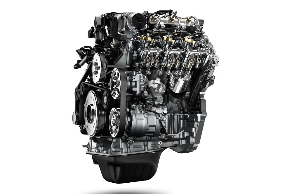 «ГАЗель Next» получит дизели Volkswagen 2.0 TDI. Новости Am.ru