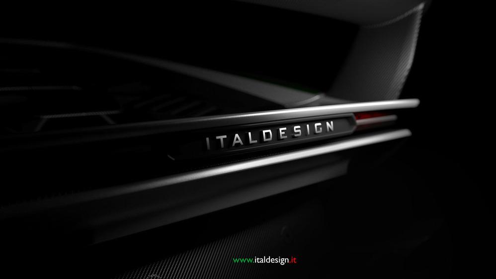 Italdesign вернётся к истокам - выпуску машин малыми сериями.