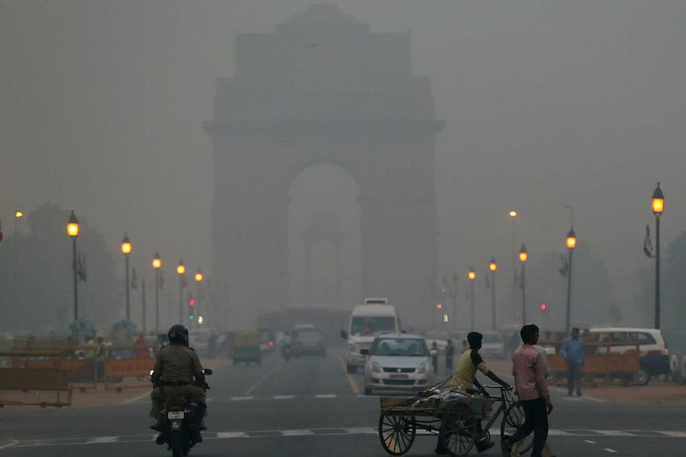 Индия к 2030-ому уберёт срынка авто сДВС