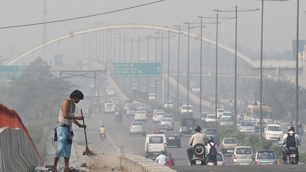 Индия решила навсе 100%  отказаться от авто  сДВС