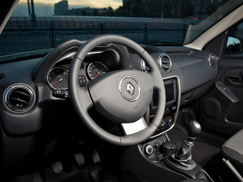 Советы по выбору Renault Duster с пробегом.