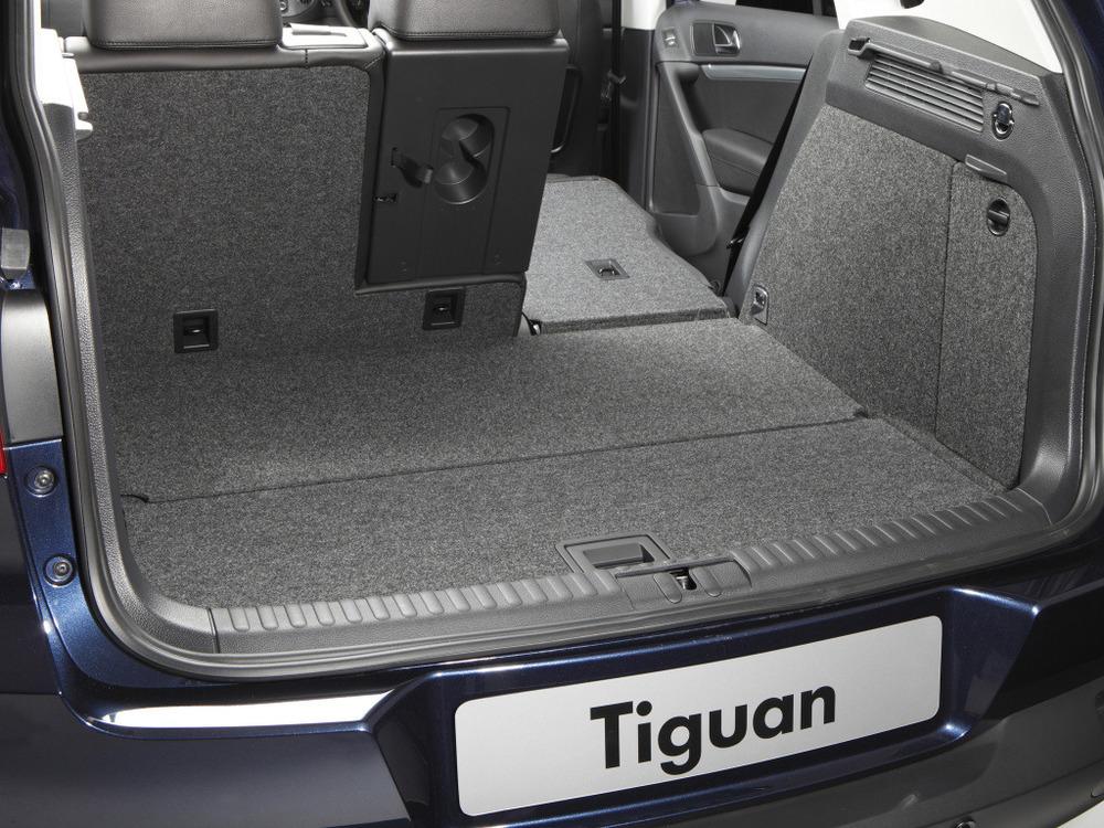 На что смотреть при покупке «Тигуана» с пробегом
