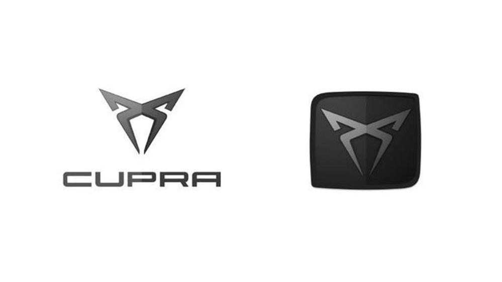 Компания Сеат  создала для суббренда Cupra собственный знак