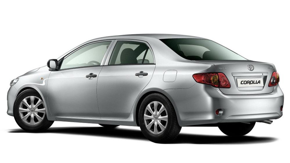 Почему многие считают что 1HD-T лучше 1FZ-FE? - Toyota ...