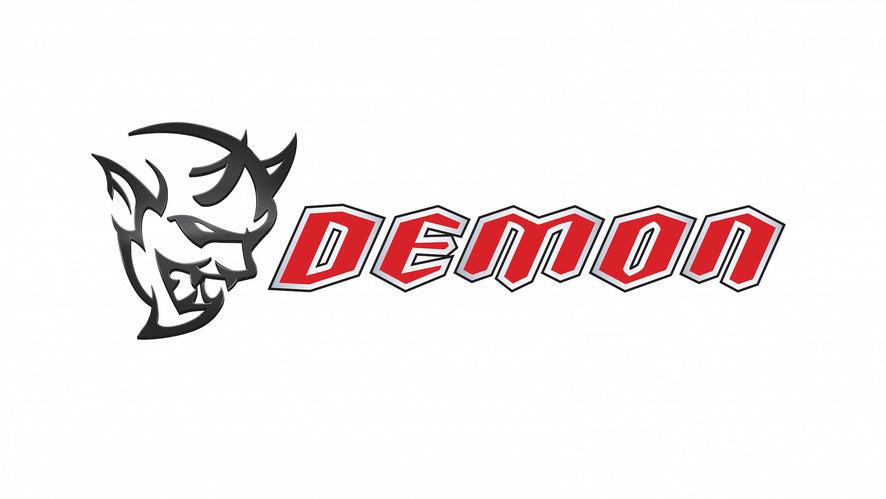 Масл-кар Challenger Demon будет легче, чем Hellcat  на 90 кг.
