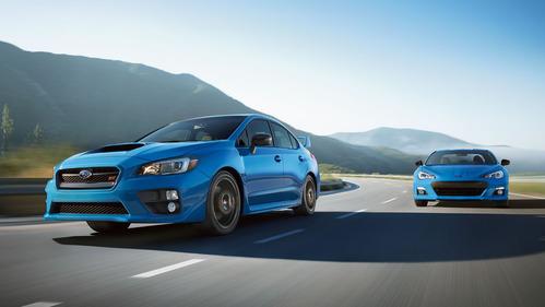 FHI переименовался в Subaru Corporation.