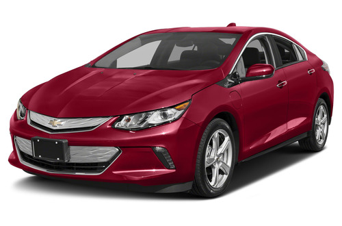 Chevrolet прекращает производство Volt. Новости Am.ru
