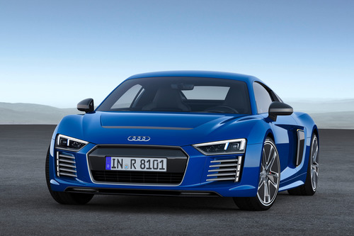 Компания Audi прекращает производство R8 e-tron.