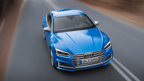 Названы российские цены на Audi A5 Sportback и S5 Sportback.Новости Am.ru