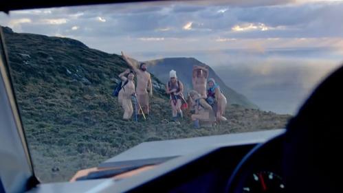 Что нас ждёт в новом сезоне Top Gear.