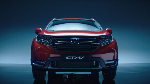 Что нам понравилось, а что не очень в новой Honda CR-V.