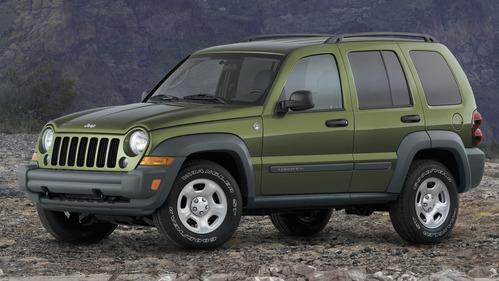 Две модели Jeep подвела электроника.