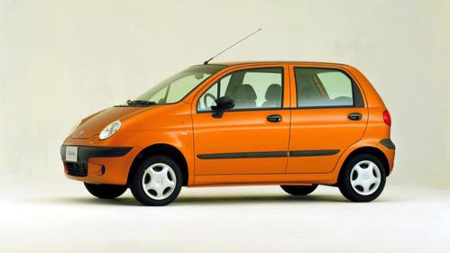 Топ-7 подержанных отечественных автомобилей за 100 000 руб.