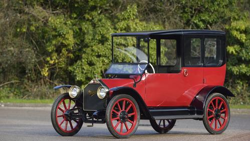 Тюнеры из США построят реплику первого автомобиля Mitsubishi.