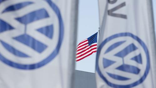 Топ-менеджера Volkswagen могут посадить  в США пожизненно за «дизельгейт».