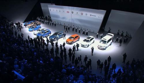 Отказники мотор-шоу во Франкфурте: уже девять компания.