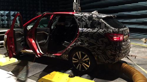 Универсал Lada Vesta SW поступит в продажу в сентябре.Новости Am.ru