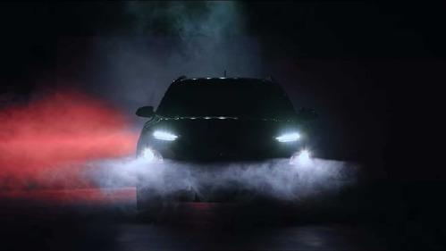 Hyundai выпустила видеотизер кроссовера Kona и назвала дату его премьеры – смотреть видео на Am.ru