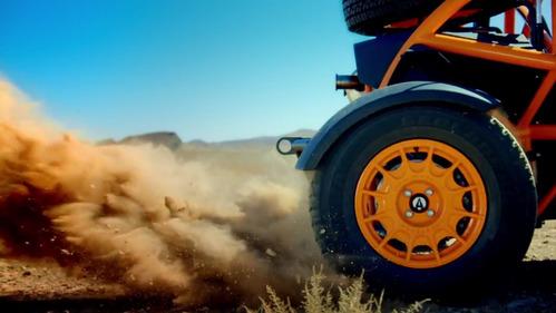 Первый трейлер нового Top Gear