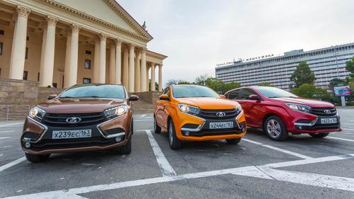 Цены на автомобили Lada не изменятся до конца 2017 года.