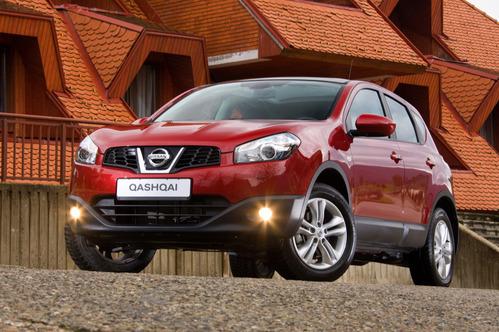 Полезные советы по выбору Nissan Qashqai с пробегом от Am.ru.