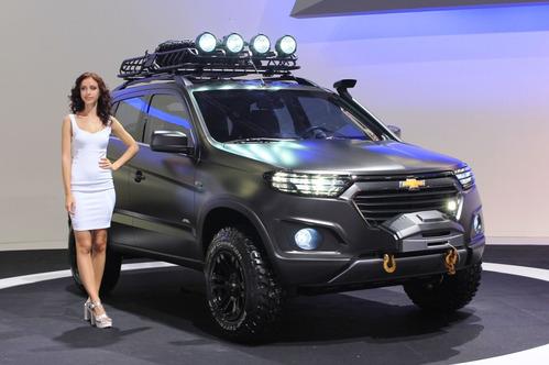 Производство Chevrolet Niva 2 получило госгарантии.Новости Am.ru