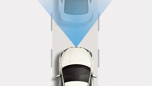 Миллион автомобилей Nissan  в Штатах получат систему экстренного торможения.