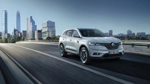 В России можно заказать новый Renault Koleos от 1 699 000 рублей.