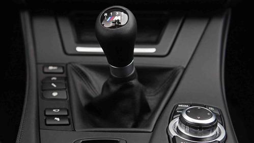 BMW M откажется от роботизированных и механических трансмиссий