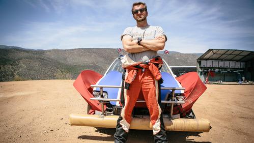 Американскую версию шоу Top Gear возродят в этом году.Новости Am.ru