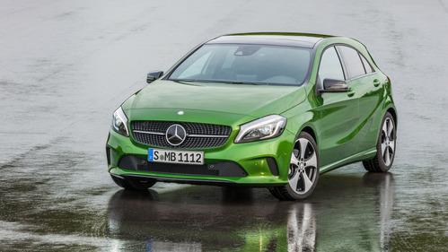 Daimler улучшит дизели ради спокойствия клиентов.