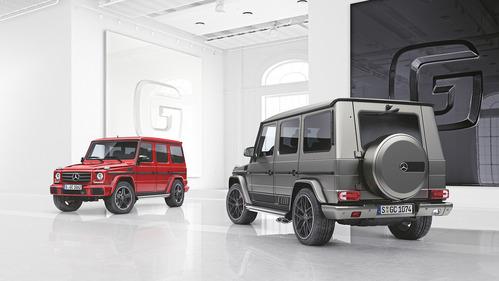 Mercedes-Benz получил две новые версии.Новости Am.ru