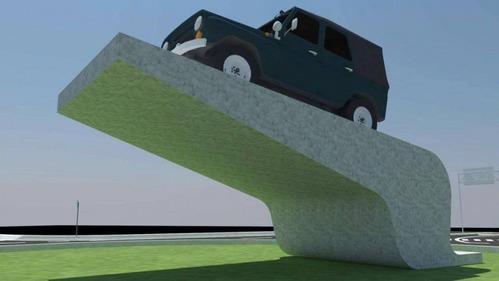 Внедорожнику УАЗ-469 поставят памятник в Монголии.