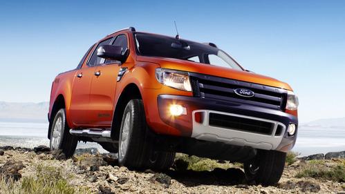 Ford отзывает Ranger в России.Новости Am.ru
