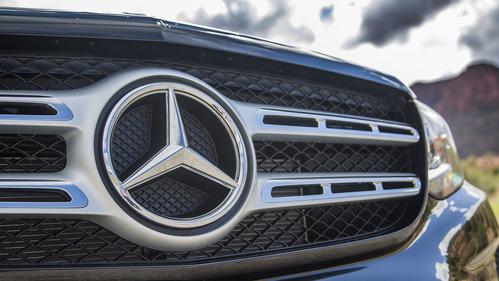 Mercedes-Benz будет выпускать в России четыре модели.Новости Am.ru